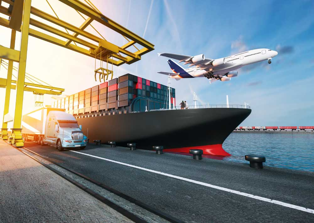 empresas del sector logistico