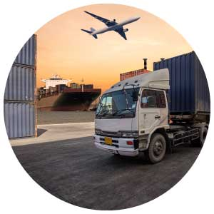 agente de carga internacional