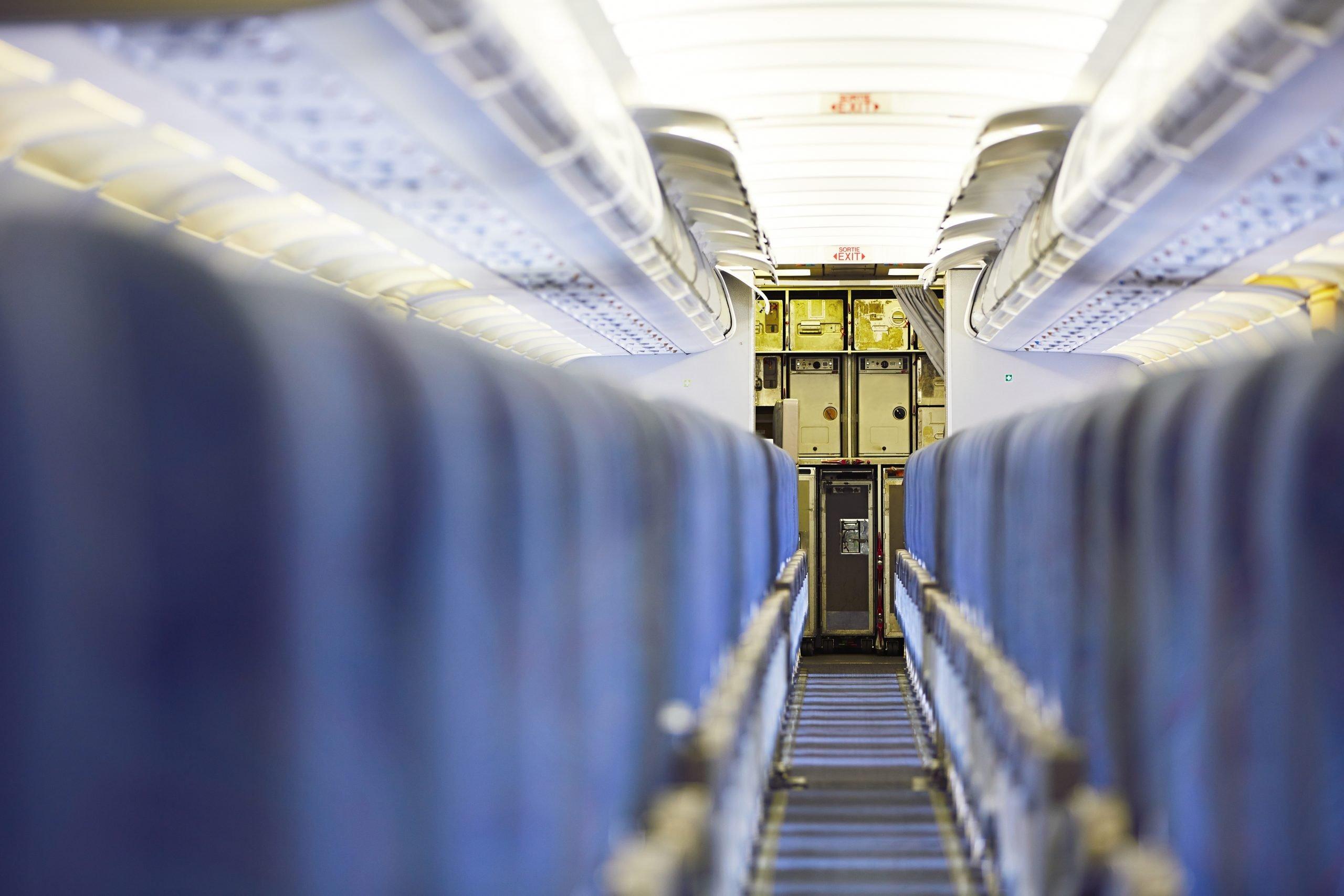 El panorama del tráfico aéreo ante el COVID-19 en 2020