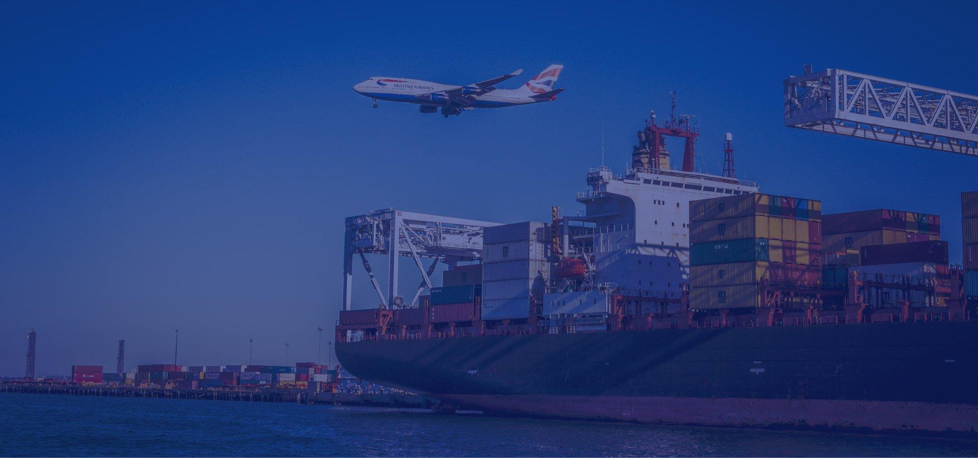 empresa logistica mexicana