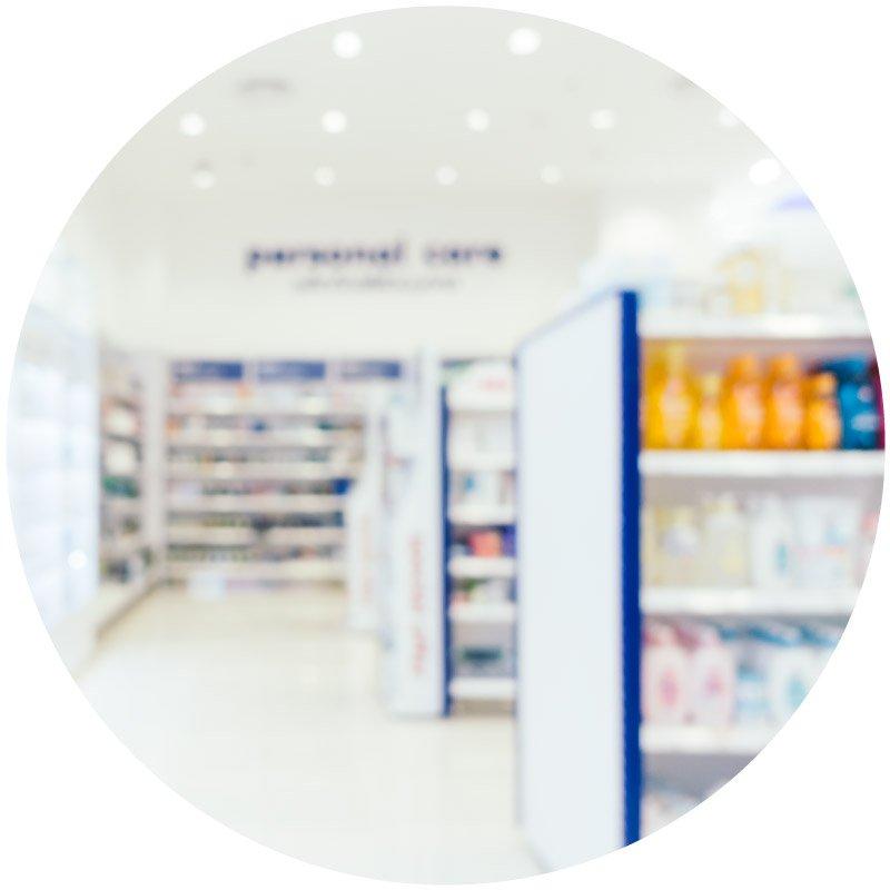 servicios de logistica y transporte farmaceutico