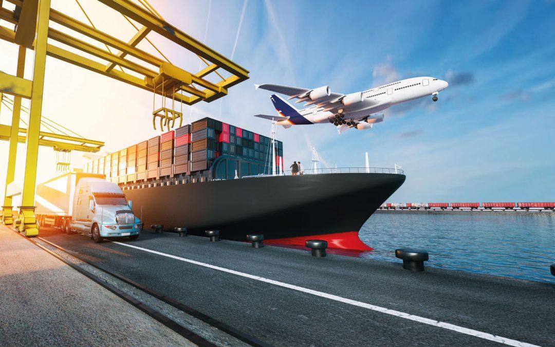 Estrategias Multimodales en el Comercio Exterior