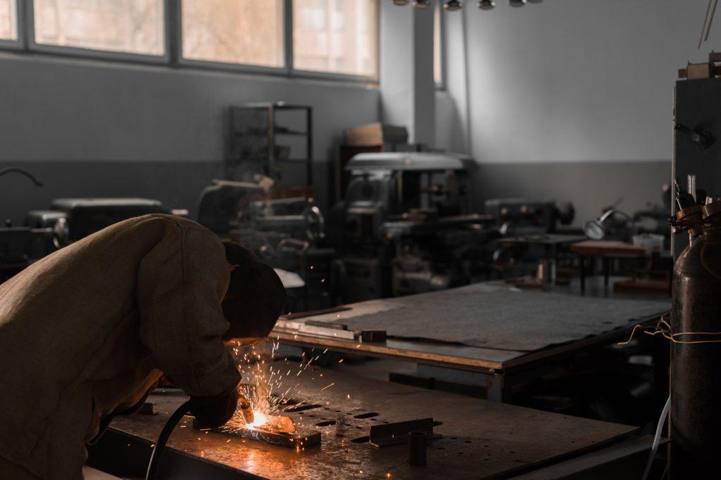 Mexico como potencia en manufactura
