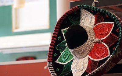 México y su Apertura al Mundo