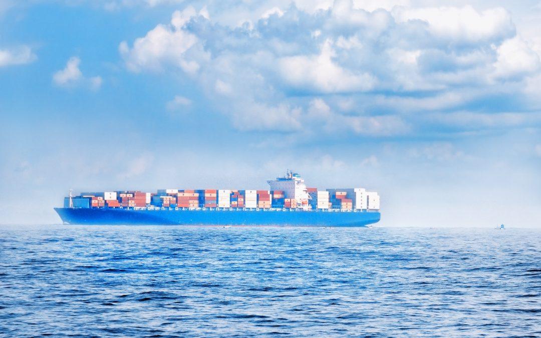 Transporte Marítimo en Tiempos de COVID-19