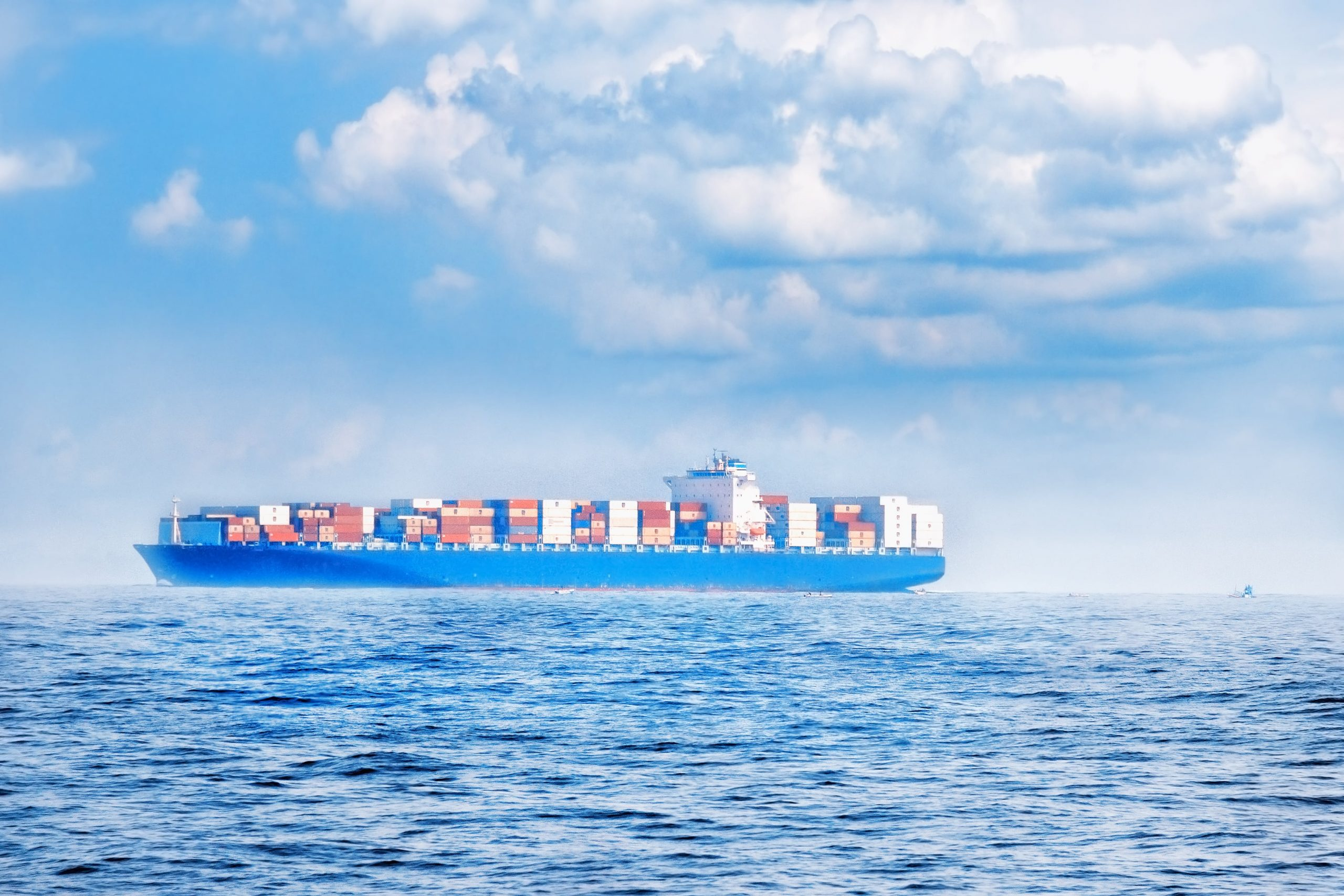 Transporte Maritimo en Tiempos de COVID-19