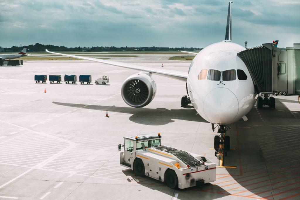 Logistica Aerea en Queretaro