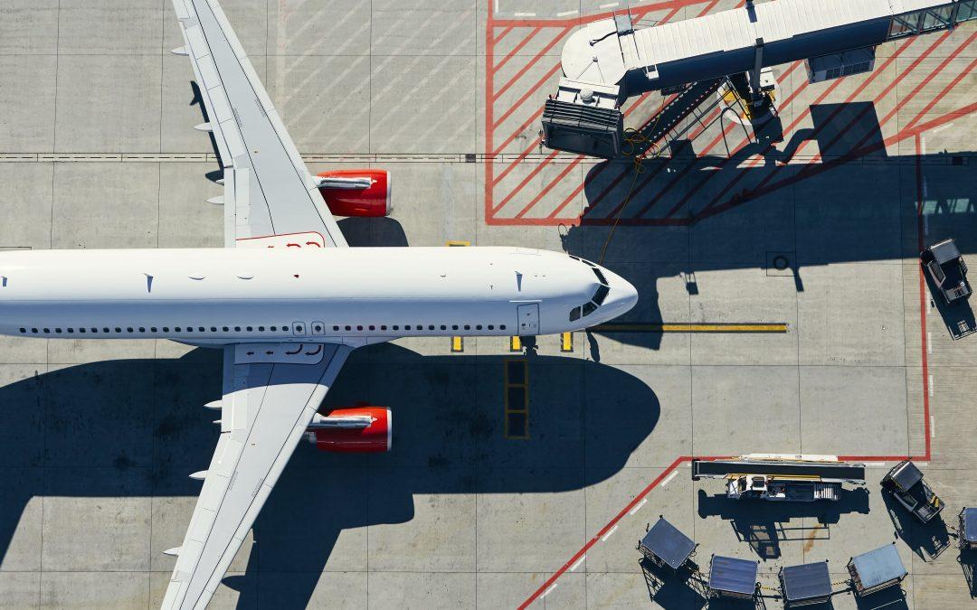 ¿Cómo elegir el Servicio de Transporte Aéreo para tu mercancía en Querétaro?