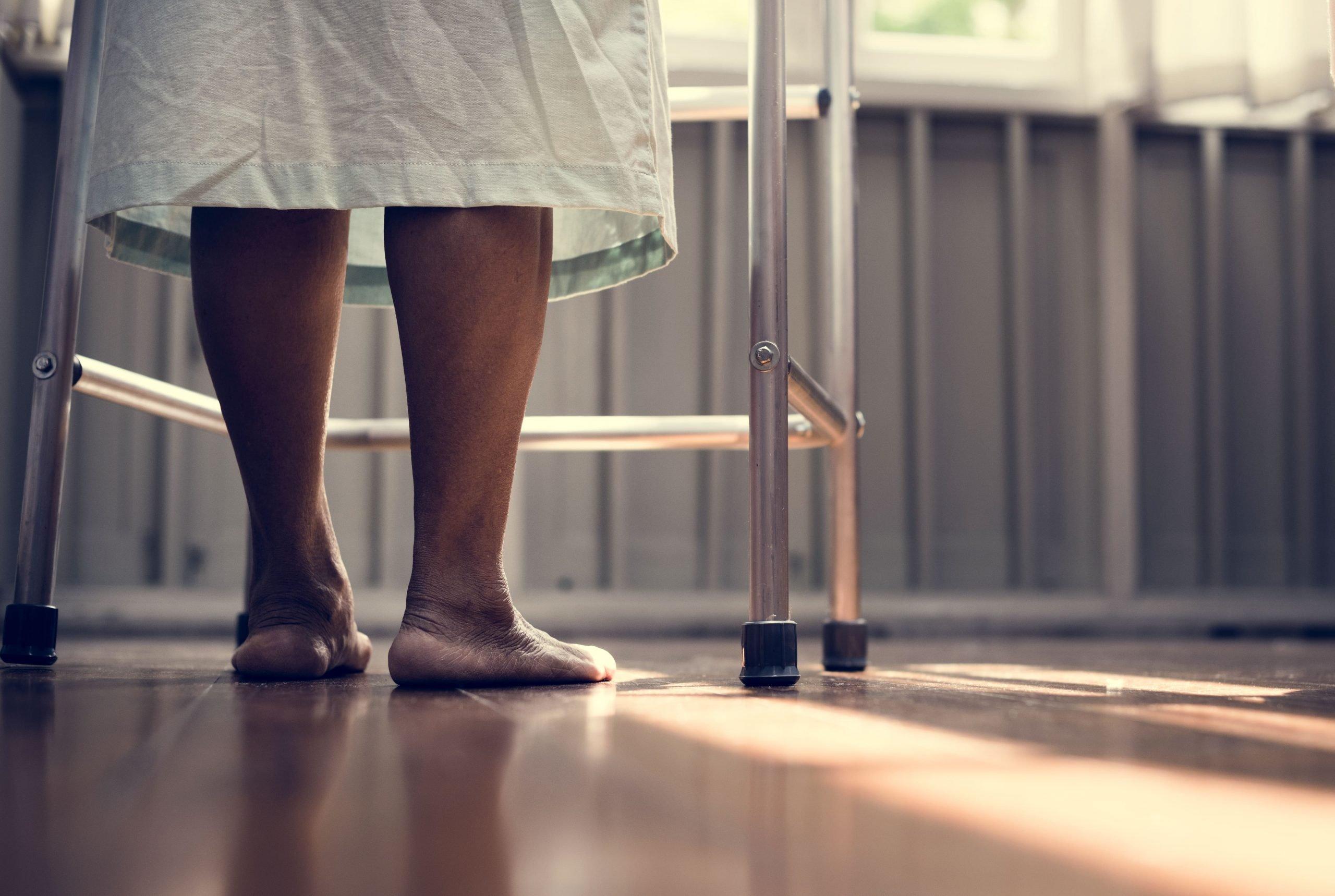 Acceso Desigual a los Servicios de Salud