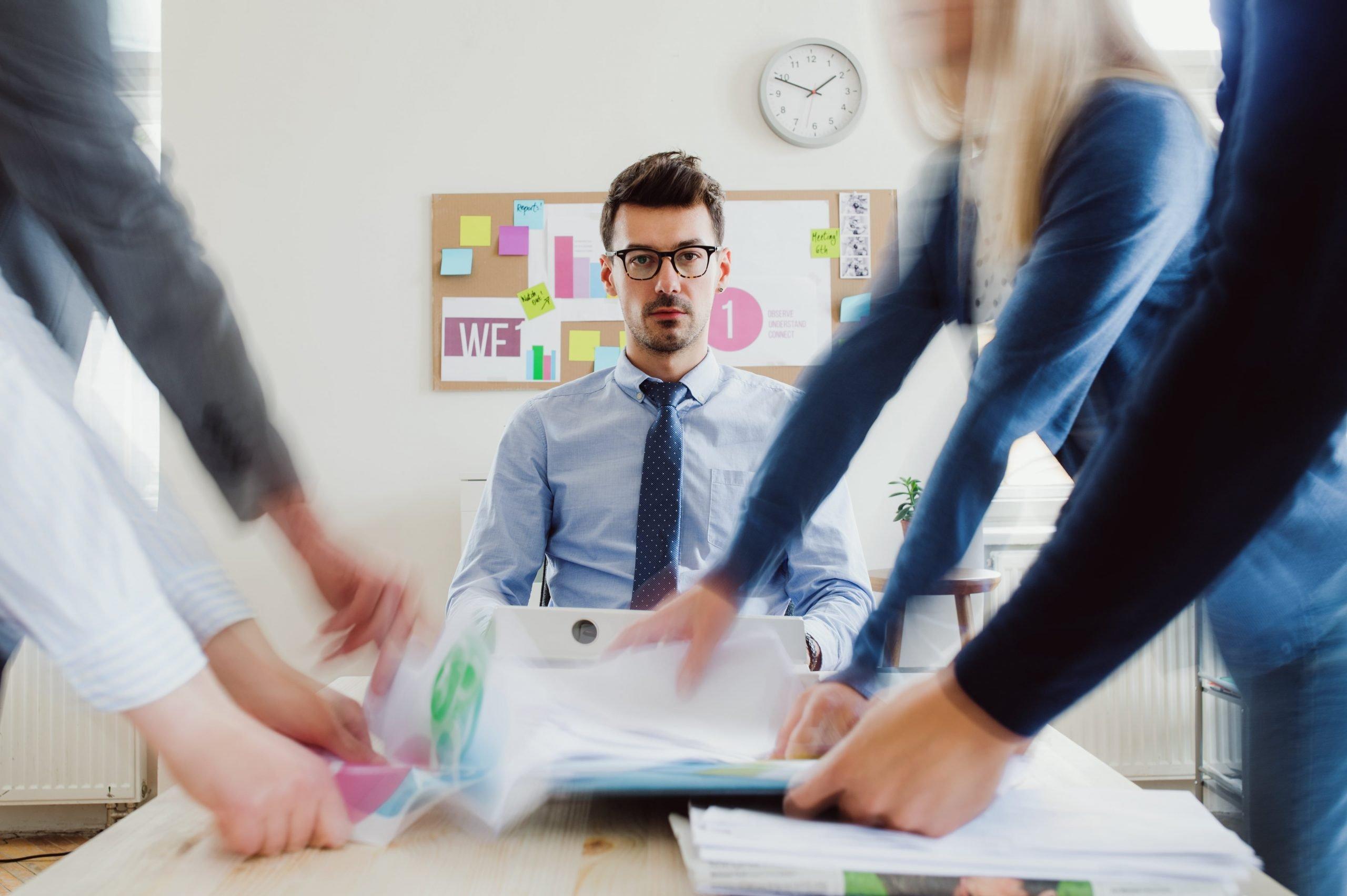 Aprender a gestionar el desacuerdo es la clave