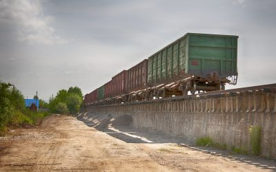 Bloqueos Ferroviarios en Michoacán y Cómo Afectan a la Cadena de Suministro