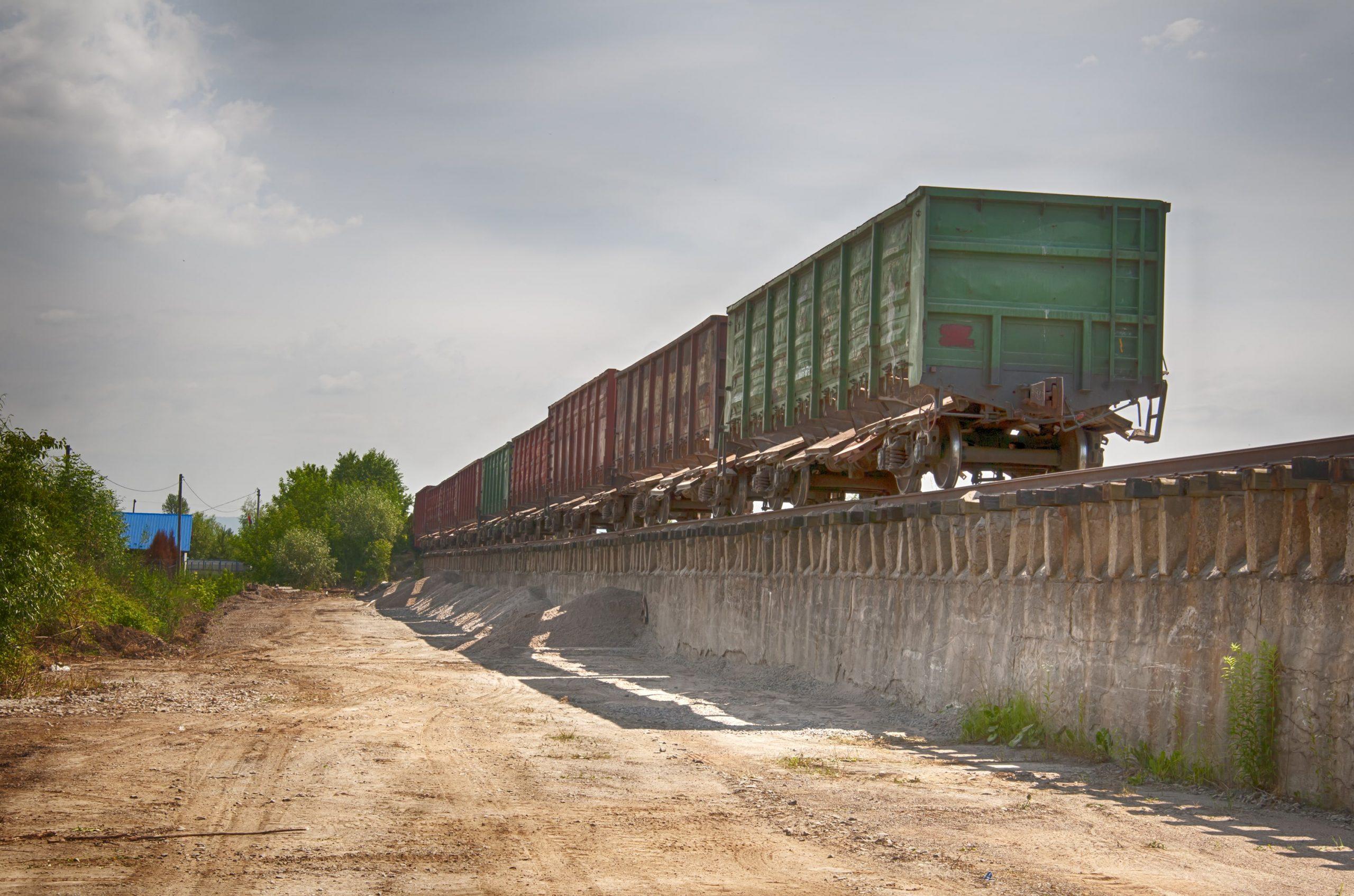 Bloqueos Ferroviarios Afectan a la Cadena de Suministro