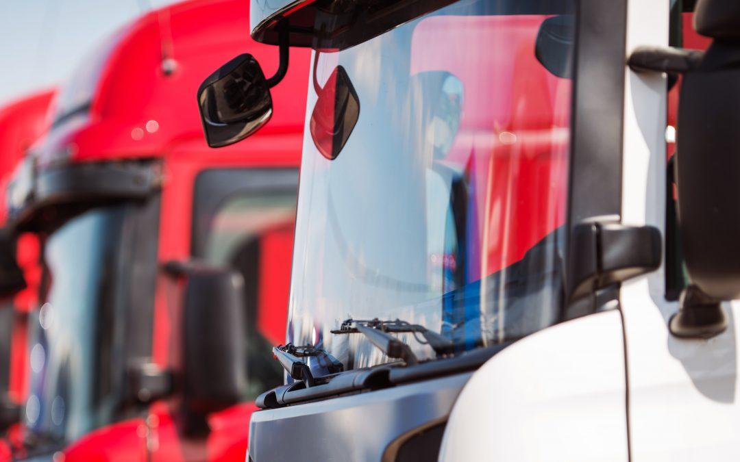 ¿Cuáles son las Tendencias Actuales en Transporte Terrestre?