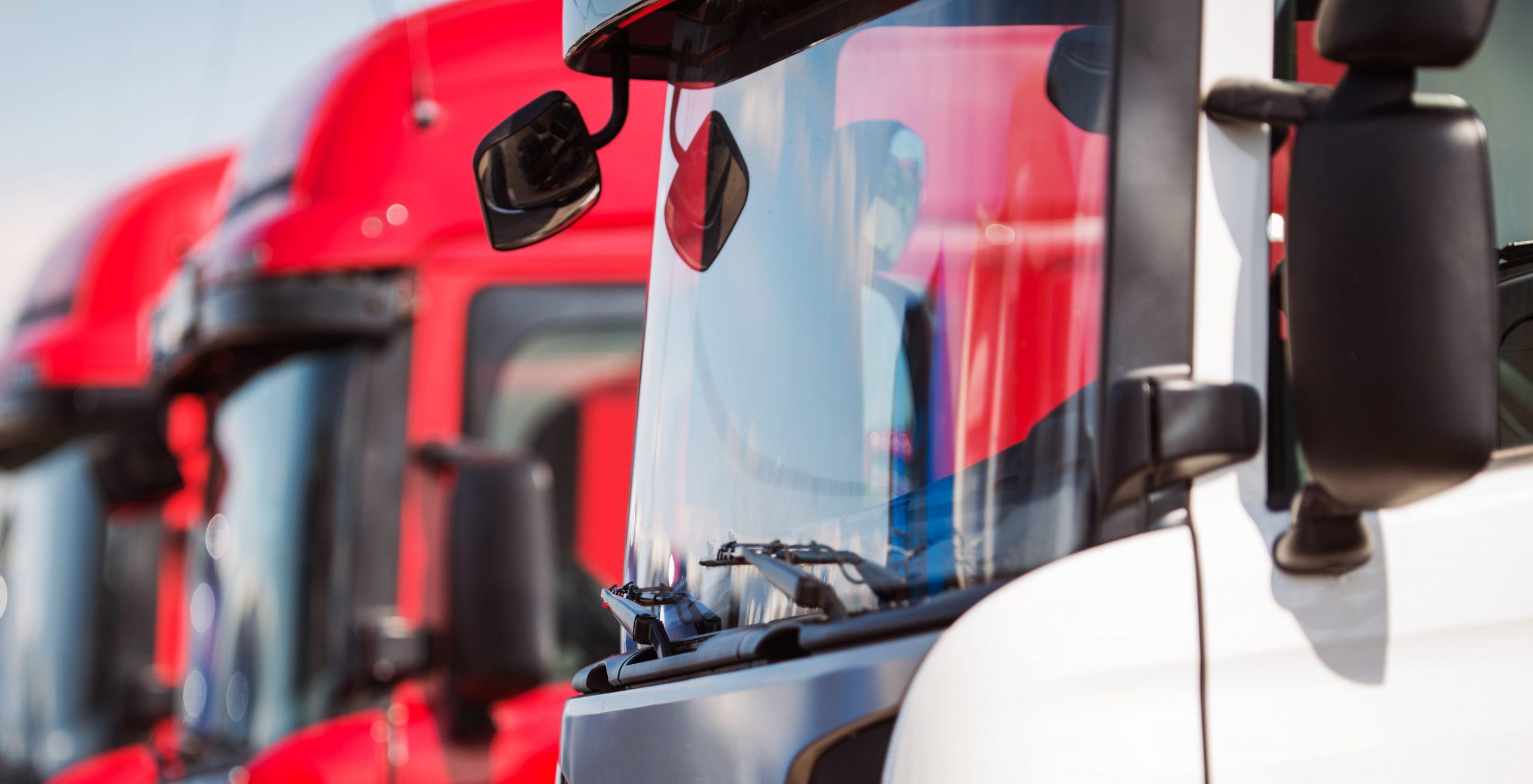 Cuáles son las Tendencias Actuales en Transporte Terrestre