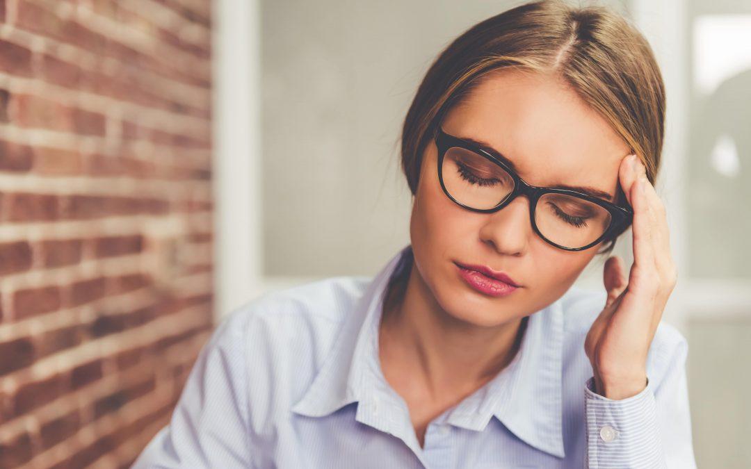 ¿Agotamiento Físico?: Es momento de Escuchar a tu Cuerpo