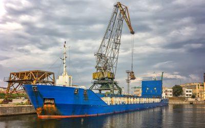 ¿Cómo Puedo Importar y Exportar Poca Mercancía y a Poco Costo?: Carga LCL o Consolidada en el Transporte Marítimo es la Solución