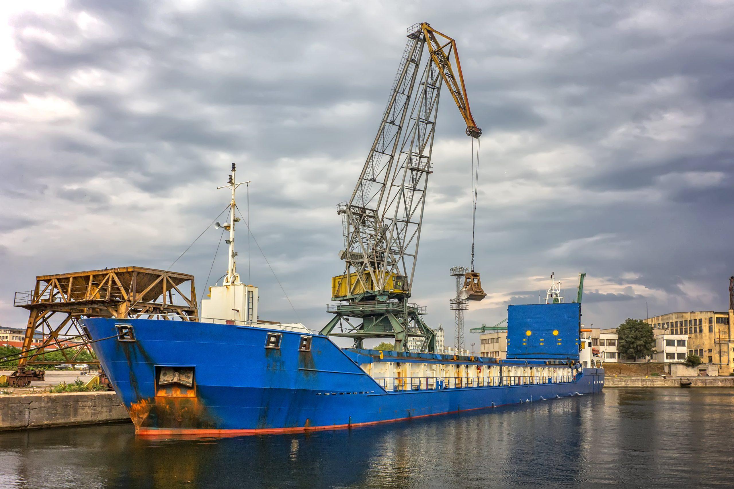 Exportar Poca Mercancía y a Poco Costo