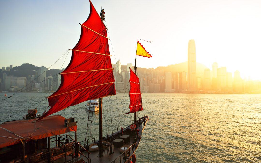 Situación: Importaciones Marítimas de China