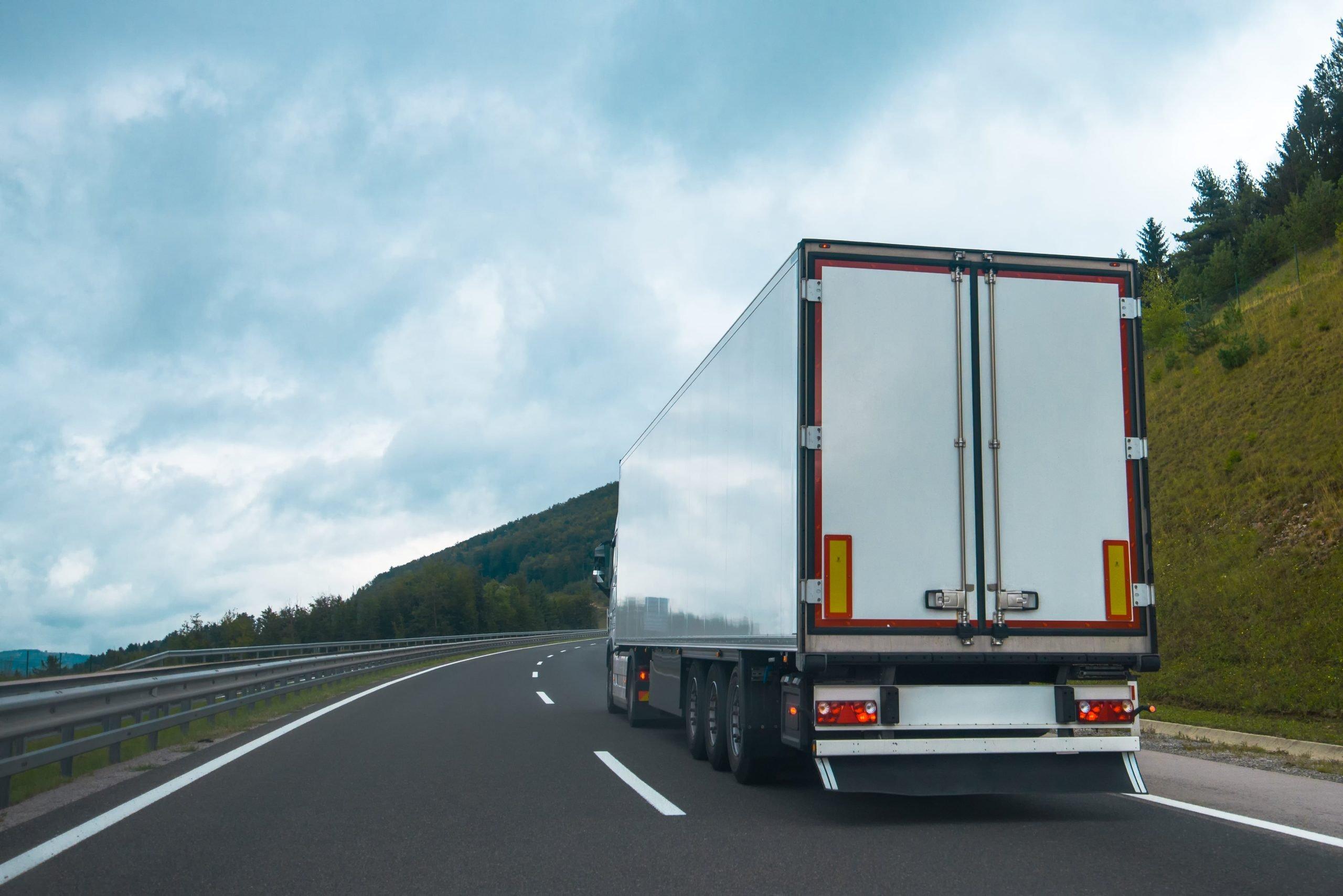 Mejora Dentro del Sector del Transporte Terrestre