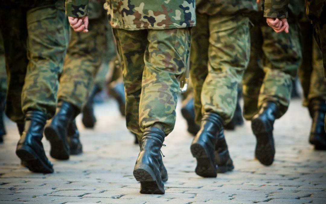 ¿Modernización o Militarización del Sistema Aduanero en México?