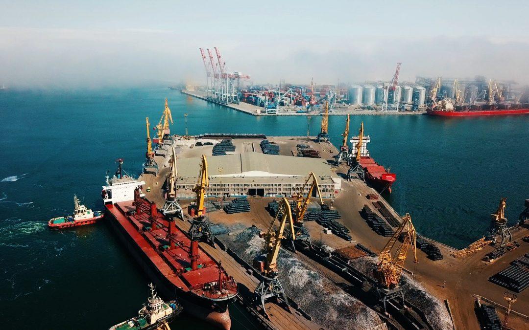 Proceso de Exportación de MSC