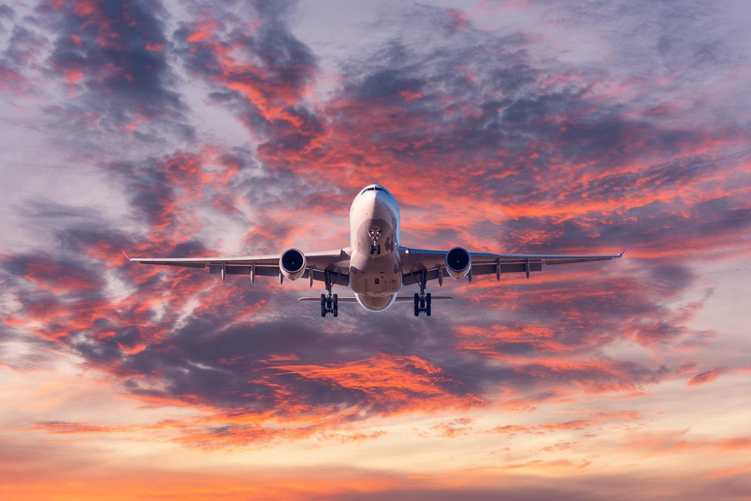 Transporte Aéreo Internacional- Parte II