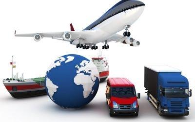 Transporte Multimodal en México