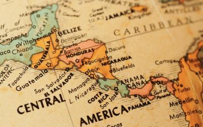 Centroamérica, un Gran Mercado Potencial