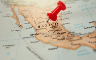 Comercio entre México y Centroamérica