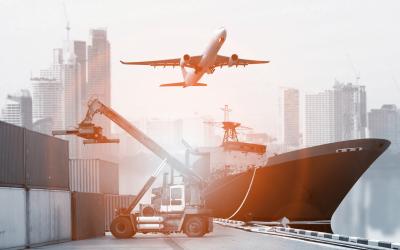 Exportaciones a Centroamérica