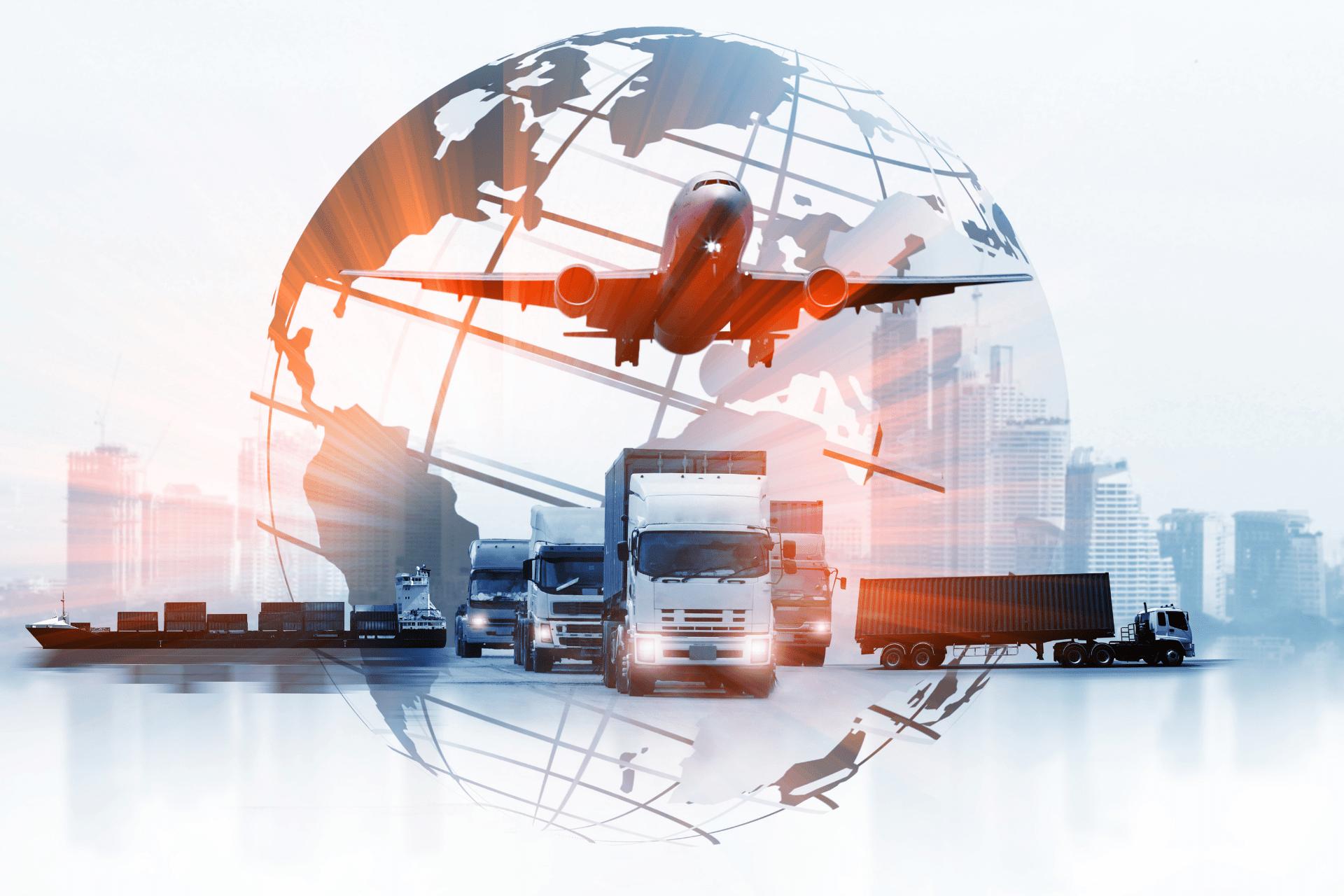 Logistica en Centroamerica como un Reto Permanente