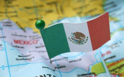 México y sus TLC´s