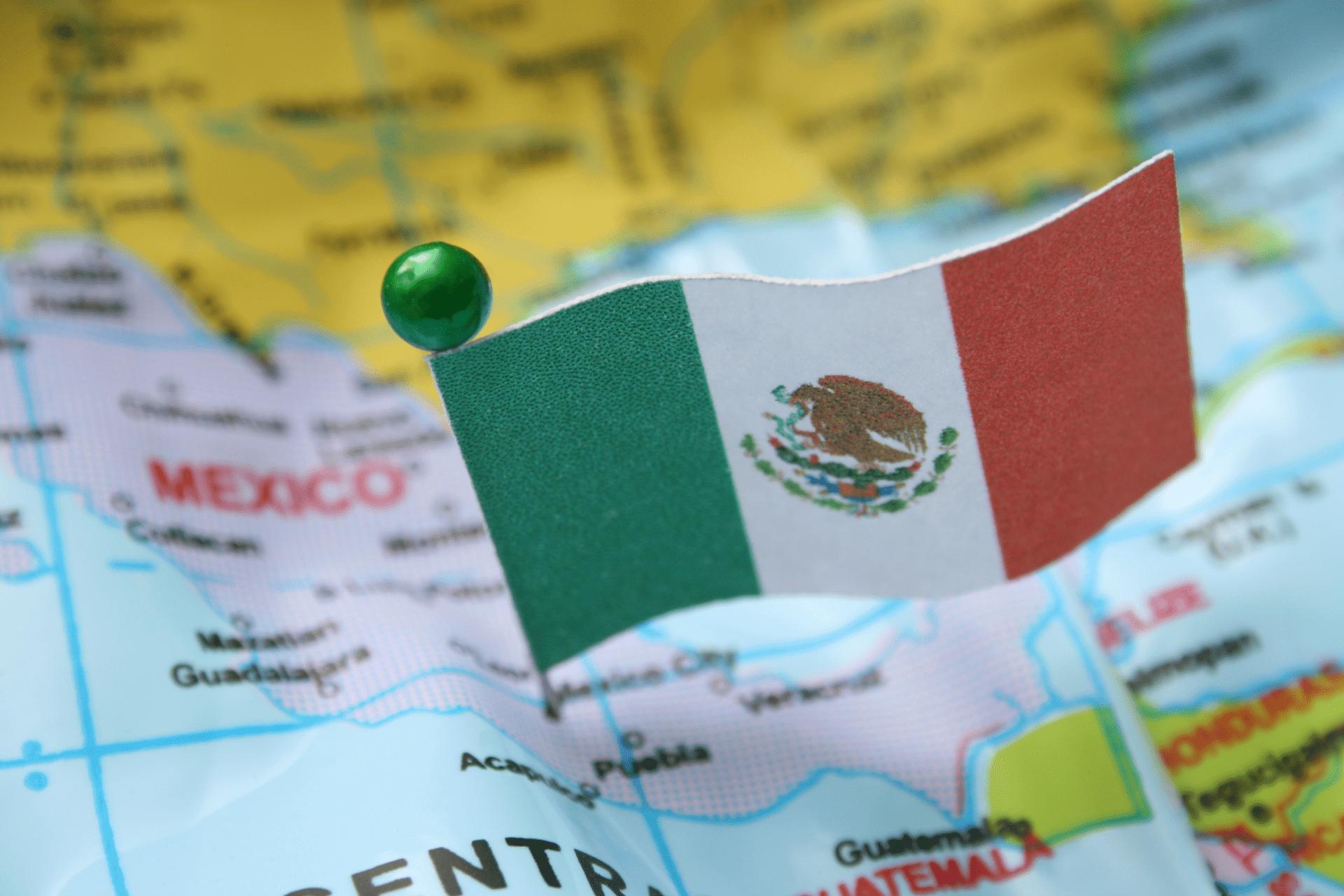 Mexico y sus TLCs