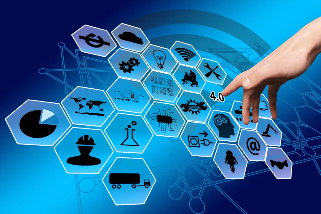 Beneficios Operacionales del Internet en la Logistica de Transporte